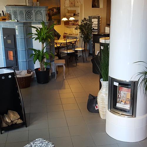 Fahrenkrug Kamine Kiel-Dietrichsdorf - So finden Sie zu uns